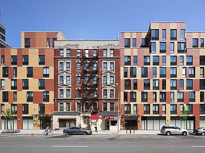 1465 & 1473 Fifth Avenue (HPD Site 8)