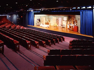 Manhattan Theater Club Stages I & II