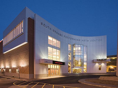 South Orange Performing Arts Center (SOPAC)
