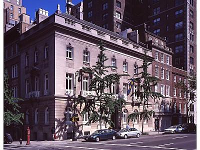 Swedish Consulate Residence