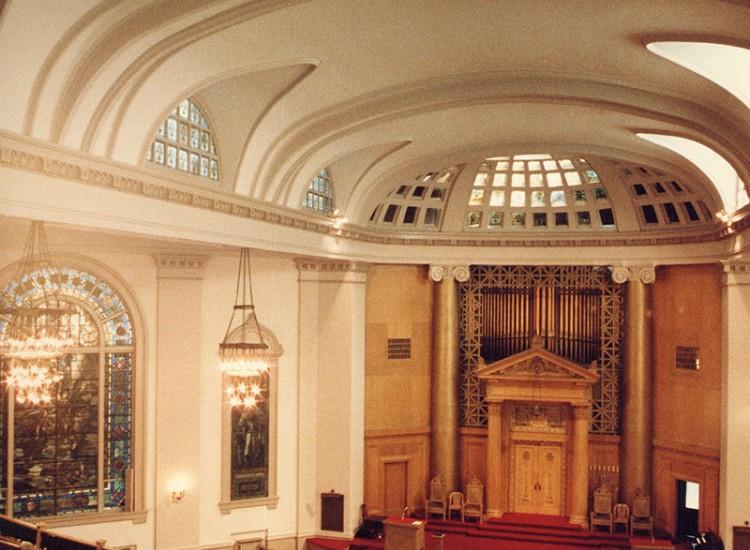 Temple Beth Elohim