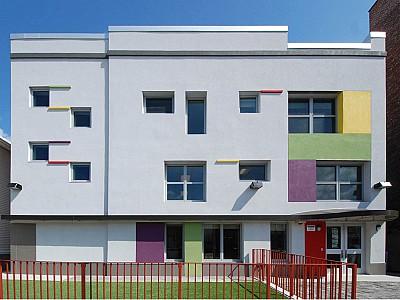 Universal Pre-Kindergarten K491