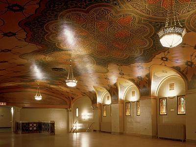 City Center Theater