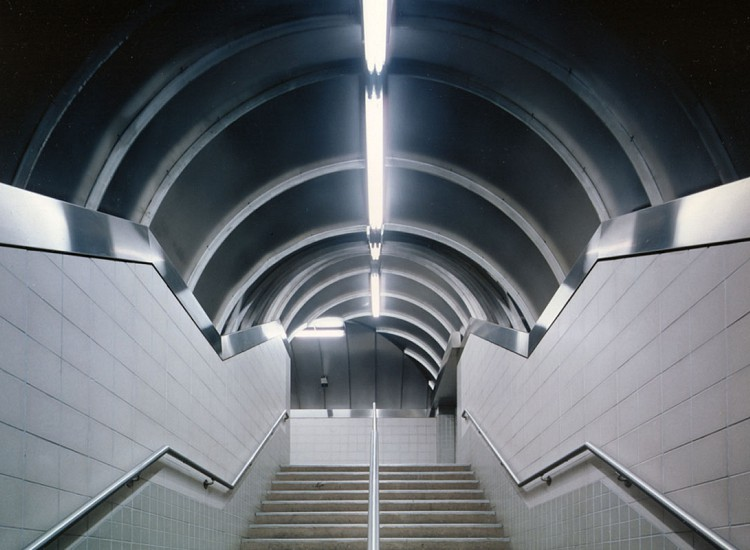 PATH Exchange Place