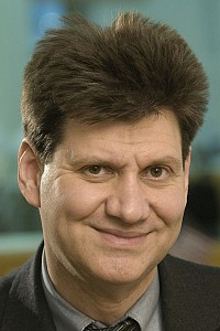 Peter Bafitis, AIA
