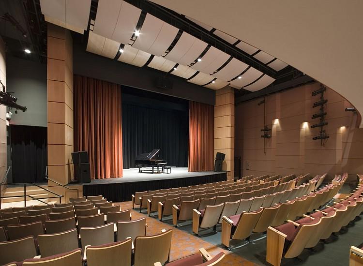 South Orange Performing Arts Center