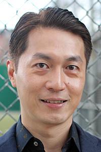 Enrico Kurniawan, AIA
