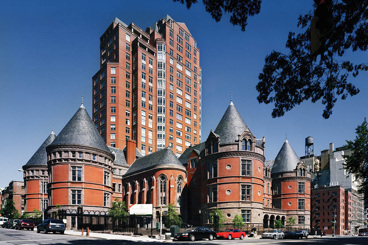 Boutique Hotels Upper West Side NYC  NYLO Hotel NYC