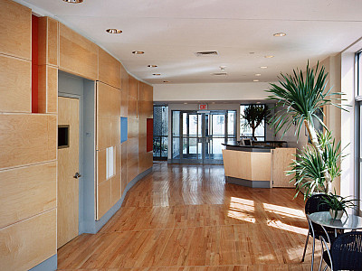 Issan House | Greyston Health Services