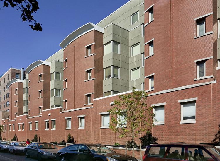 NY Methodist Hospital Infill Building