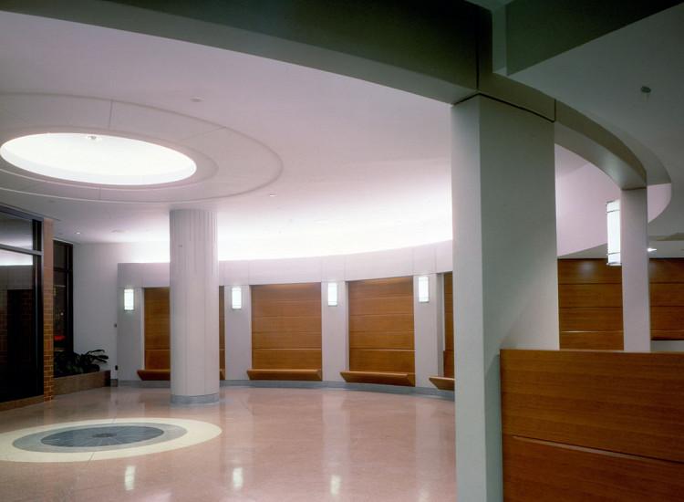 North General Hospital Lobby