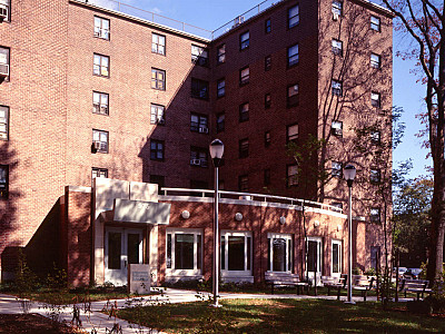 Sue Ginsburg Community Center