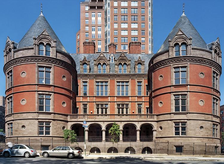 455 Central Park West