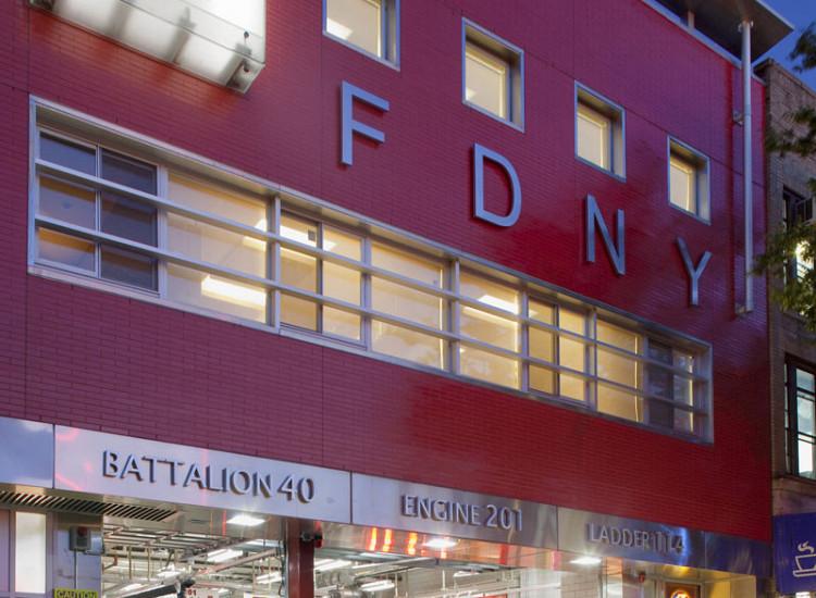 Engine Company 201