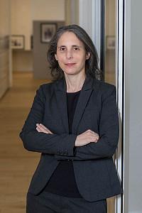 Stephanie Oestreich, AIA, CCCA, LEED AP